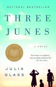 Julia Glass, Three Junes