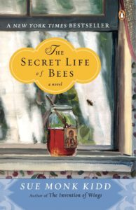 Sue Monk Kidd, The Secret Life of Bees