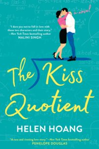 Helen Hoang, The Kiss Quotient