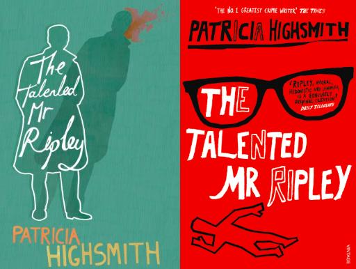Mr Ripley, Patricia Highsmith, The Talented Mr. Ripley
