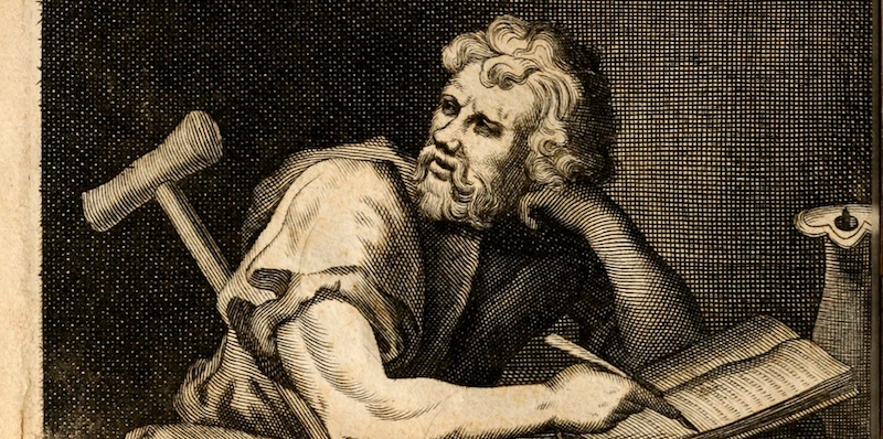 What the Stoic Philosophers Knew About Being Free