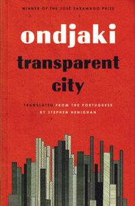 Ondjaki, Transparent City