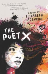 elizabeth acevedo the poet x