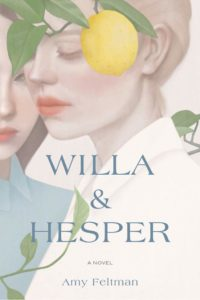 Amy Feltman, Willa and Hesper