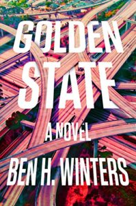 Ben H. Winters, Golden State