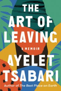 Ayelet Tsabari, The Art of Leaving