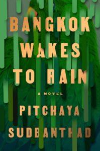 Pitchaya Sudbanthad, Bangkok Wakes to Rain