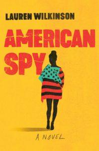Lauren Wilkinson, American Spy