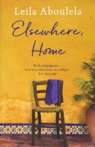 Leila Aboulela, Elsewhere, Home