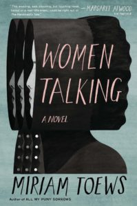 Miriam Toews, Women Talking