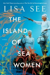 Lisa See, The Island of Sea Women