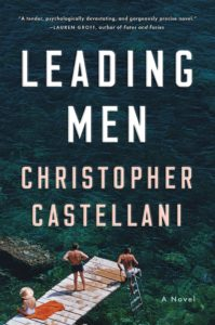Christopher Castellani, Leading Men