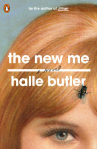 Halle Butler, The New Me