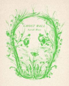 Sarah Moss, Ghost Wall