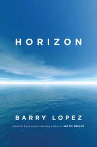 Barry Lopez, Horizon