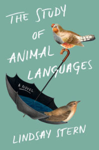 Lindsay Stern, The Study of Animal Languages