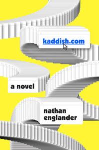nathan englander kaddish.com