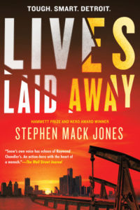 Stephen Mack Jones, Lives Laid Away