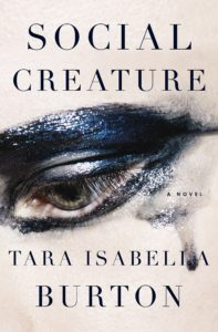 tara isabella burton social creature
