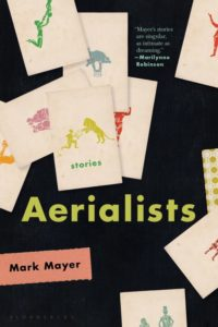 Mark Mayer, Aerialists