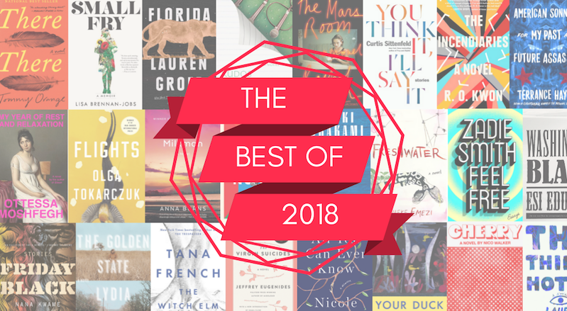d85b6b917f1f67 Presenting Book Marks Best Reviewed Books of 2018