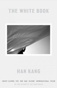 Han Kang, The White Book