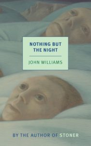 John Williams, Nothing But the Night