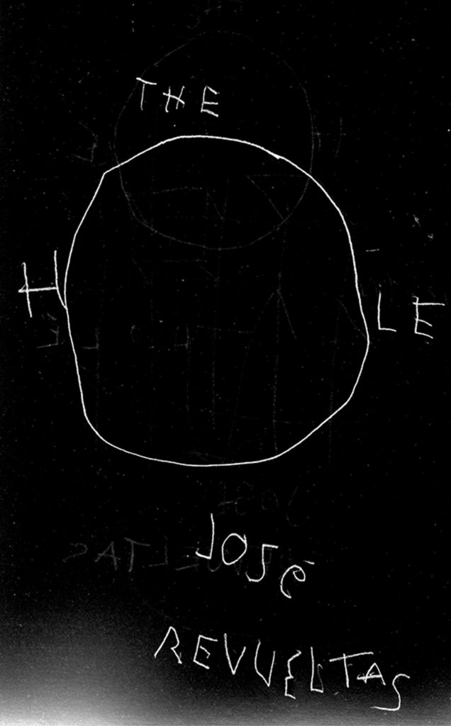 José Revueltas, <em>The Hole</em>, designed by John Gall
