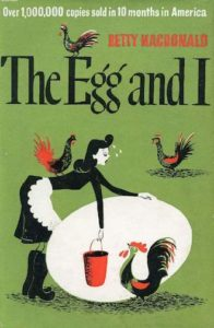 Betty MacDonald, The Egg and I