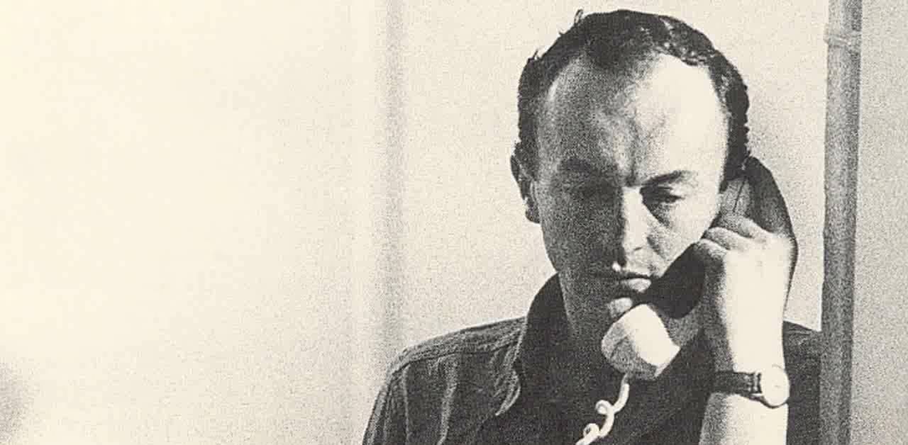 Edward Gorey, Frank O'Hara and Harvard's Gay Underground