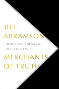 Jill Abramson, Merchants of Truth