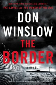 Don Winslow,The Border