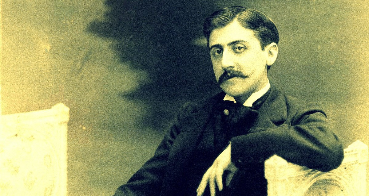 Marcel Proust Was Almost Impossible to Edit