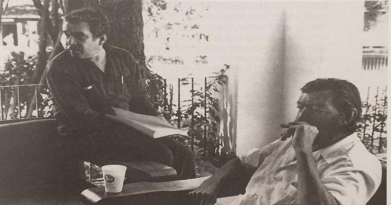 Gabriel García Márquez Remembers His Dearest Friend, Julio Cortázar