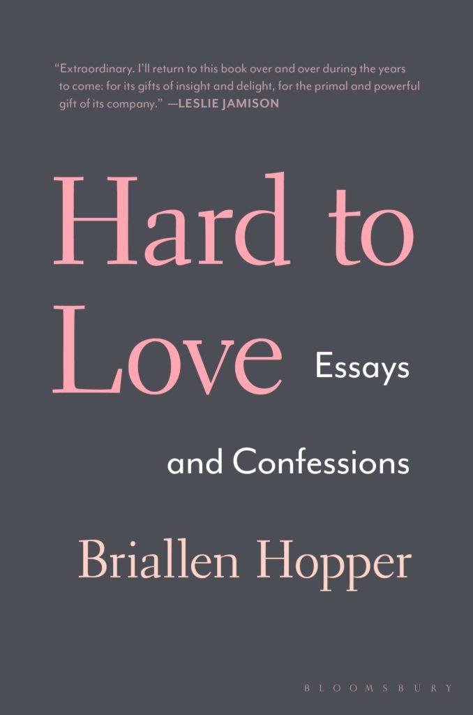 hard to love briallen hopper