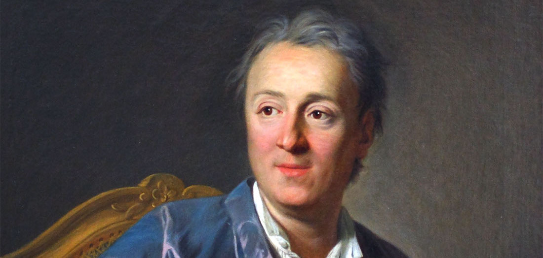 History of the Diderot Effect