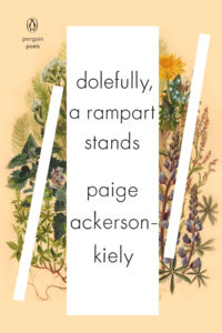 Dolefully A Rampart Stands cover