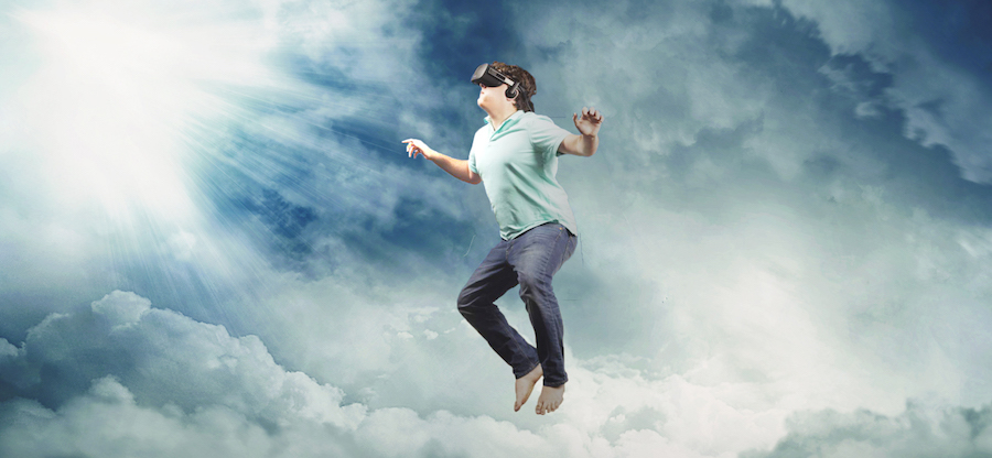 How Worried About Virtual Reality Should We Be?