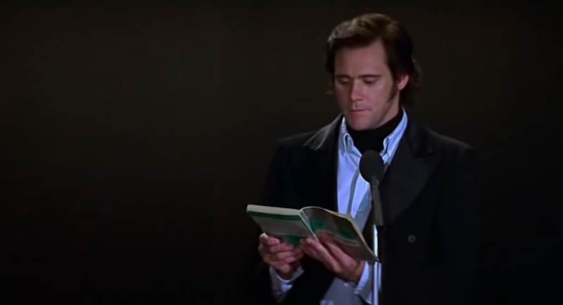 Important 50 Literary Cameos In 90S Movies  Literary Hub - Part 5-3888