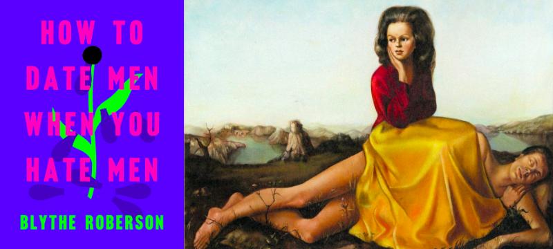 Blythe Roberson, Museum of Sex, women