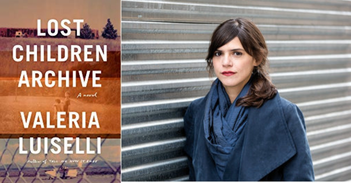 Valeria Luiselli on Freedom, First Love, and Mayan Ruins thumbnail