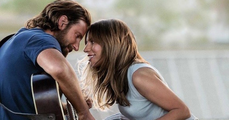 a star is born best adapted screenplay