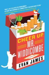 """Cheer Up, Mr. Widdicombe"" by Evan James"