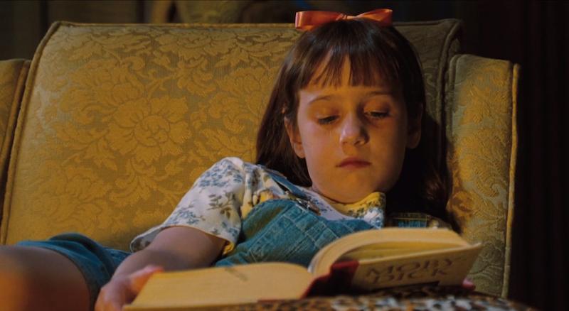 Important: 50 Literary Cameos in 90s Movies | Literary Hub