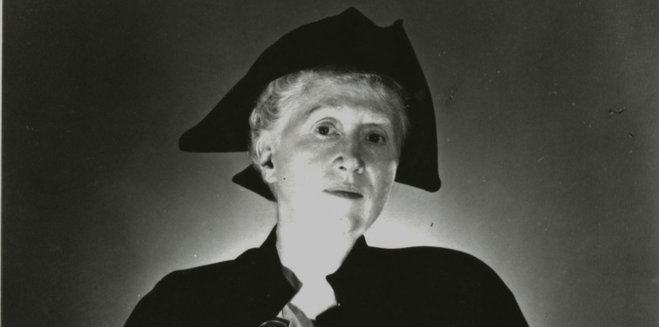 In Praise of the Difficult: On Marianne Moore, Defiant Poet of Complexity