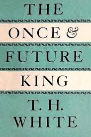 once and future king t.h. white