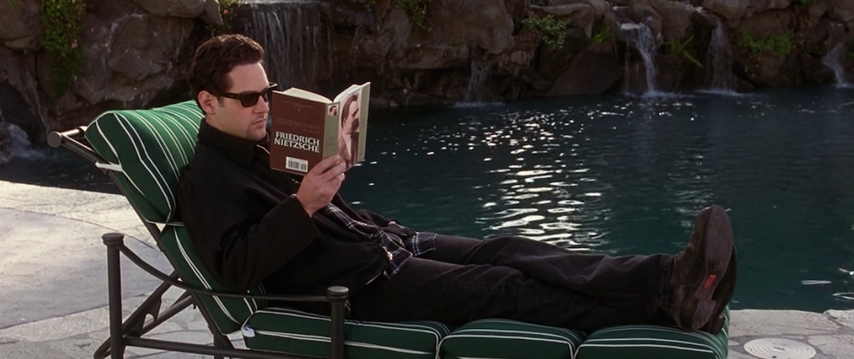 Important: 50 Literary Cameos in 90s Movies