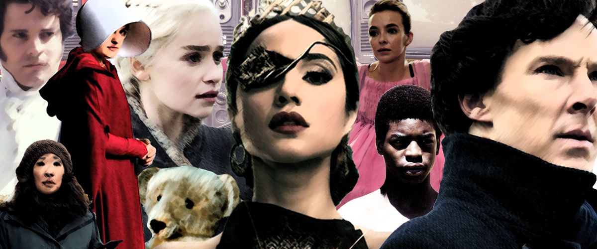 The 50 Greatest Literary TV Adaptations Ever, Ranked