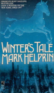 Winter's Tale helprin