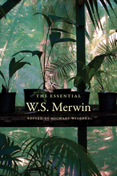 the essential merwin